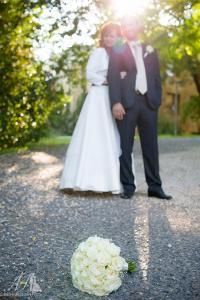 páros esküvői fotózás