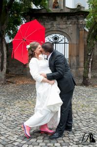 Szentendre esküvői fotózás