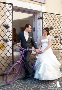Esküvő fotózás Szentendre