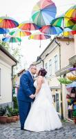 Szentendre esküvő