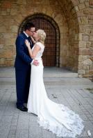 páros esküvői fotó