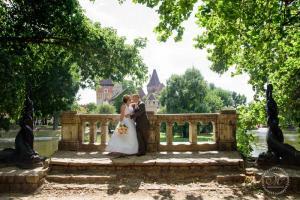 esküvő Vajdahunyad