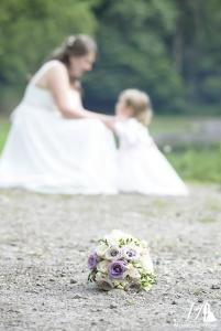 esküvői fotó Visegrád