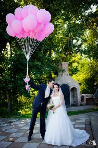 luff esküvőn